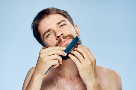 How To Stop Beard From Itching